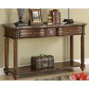 Мраморный консольный стол Belhaven  - Baby House