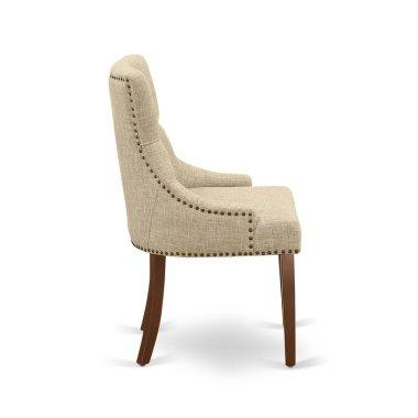Набор Стол и стул для кухни Zuzana 5 шт. в наборе раздвижной деревянный