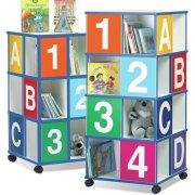 Книжная полка детская  - Baby House