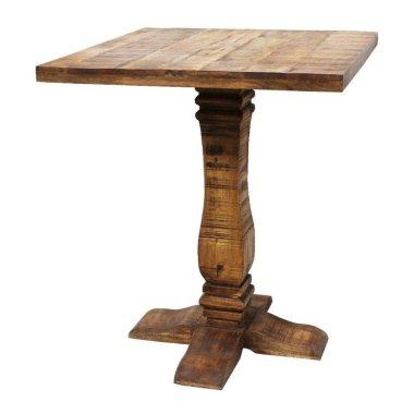 Квадратный кухонный обеденный стол Acuff  - Baby House