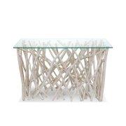 Консольный стол стеклянный - Baby House