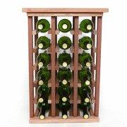 Винный шкаф для 18 бутылок напольный  - Baby House