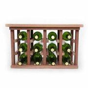 Винный шкаф для 12 бутылок напольный  - Baby House