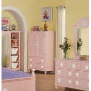 Детский шкаф Eslick  - Baby House