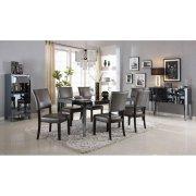 Набор Стол и стул для кухни 5 шт. в наборе  - Baby House