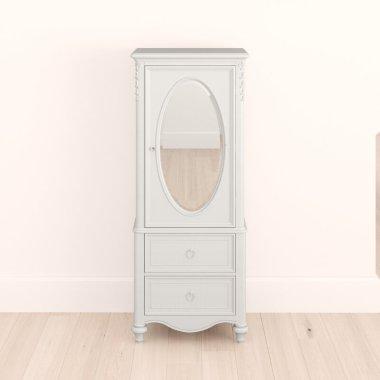 Гардеробный шкаф для одежды Cricklade  - Baby House